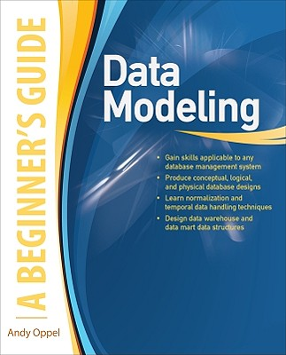 Data Modeling By Oppel, Andy